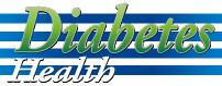 Diabetes Healh Logo