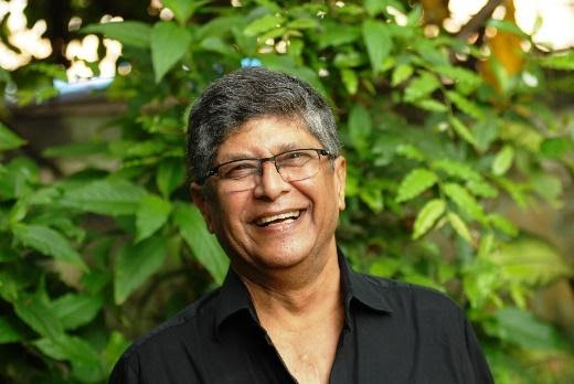 Dr. Madhav Sathe