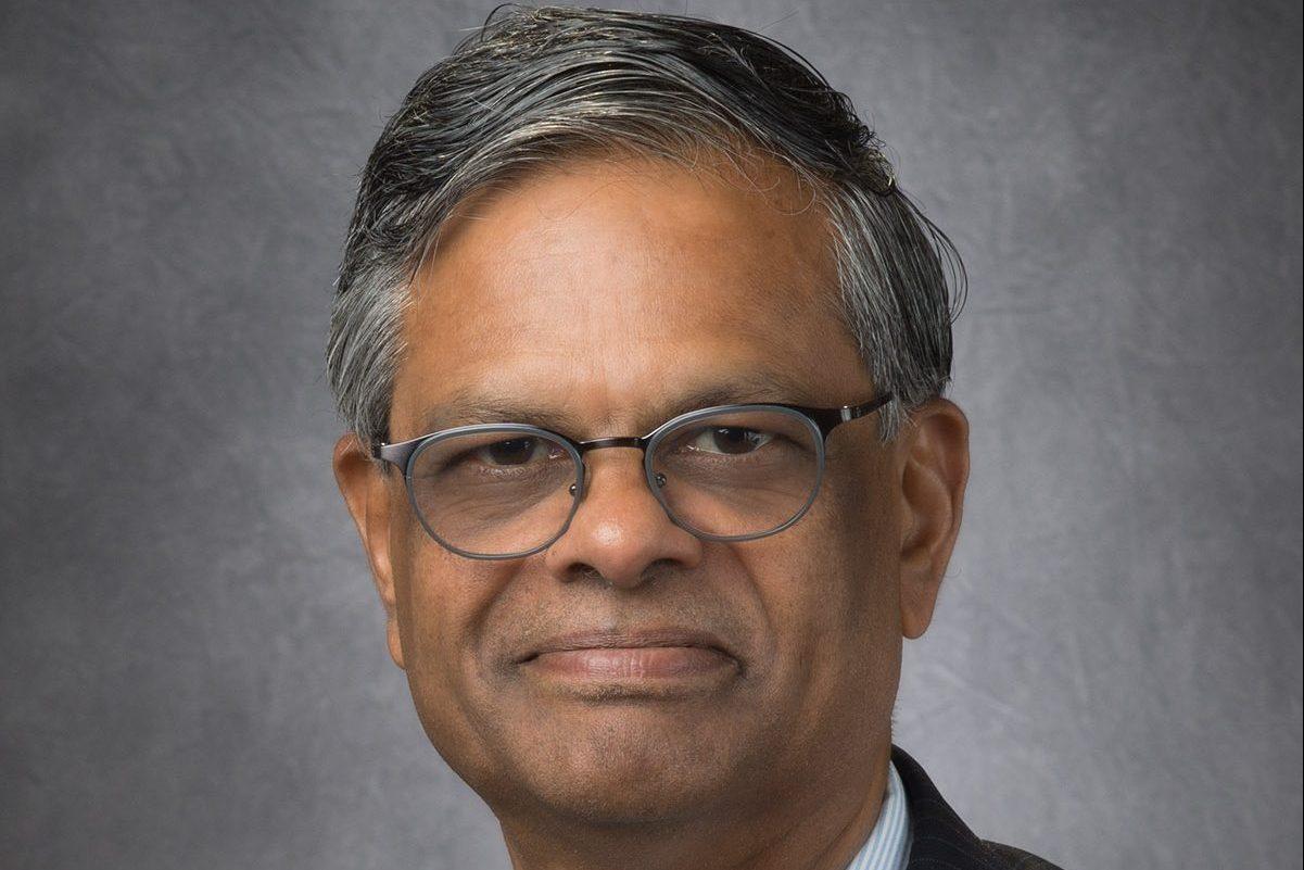 Dr. Suresh Chari